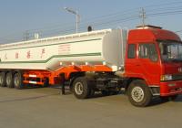 tanker trailer steel, aluminum tanker trailer