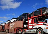 China car carrier trailer standard