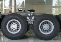 flatbed trailer tire