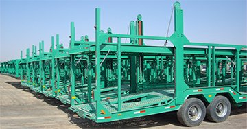 Car Carrier Trailer for Sale
